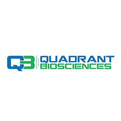 Learn more about our customer Quadrant Biosciences